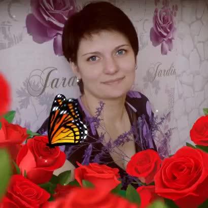 Екатерина Агулова