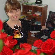 Валентина Родина (Астафурова)