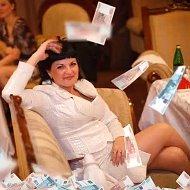 Лидия Примак