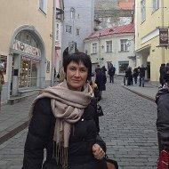 Ольга Хаванская-Яцевич
