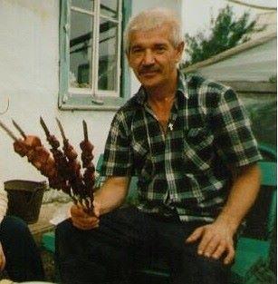 Nikolay, 58, Krasnoufimsk