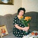 Галина Егоровна