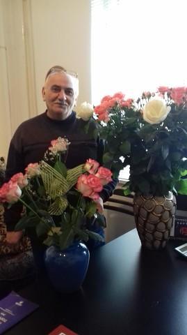 Альберт, 58, Vladikavkaz