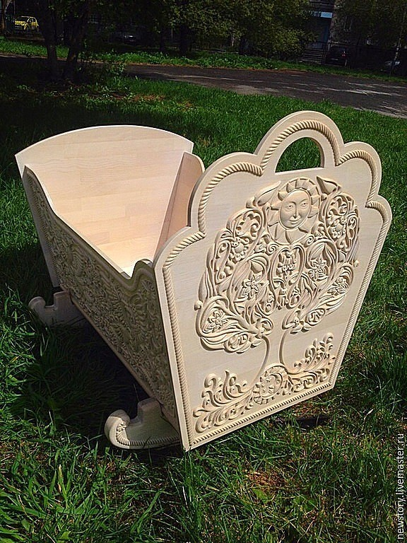 Резная мебель своими руками фото 658