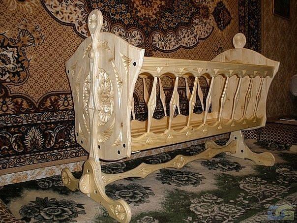Резная мебель своими руками фото 897