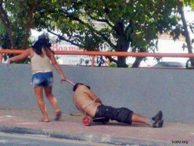 Пьяный муж и трезвая жена русское фото 277-978