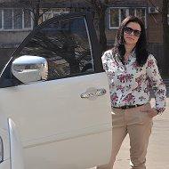 Ольга Криштофик (Еремина)