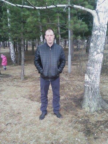 Виталий, 37, Tomsk