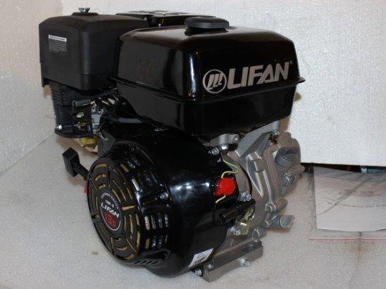 Двигатель Для Мотоблока Лифан Инструкция