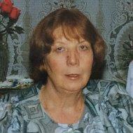 Людмила Митковец