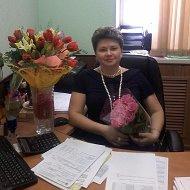 Елена Емельянова (Гречишкина)
