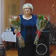 Лариса Потапова