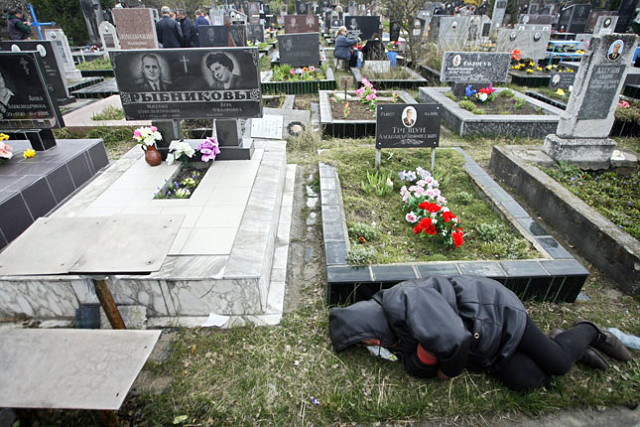Хозяинами правила с кладбищь знакомстве при