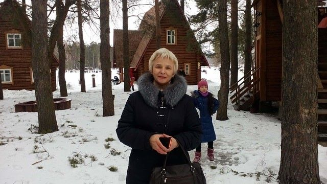 Irina, 60, Kostroma