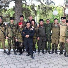 Нацгвардейцы задержали 10 пособников террористов в зоне АТО - Цензор.НЕТ 3788