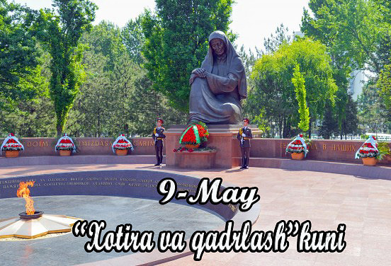 Картинки по запросу 9 may - Xotira va qadrlash kuni