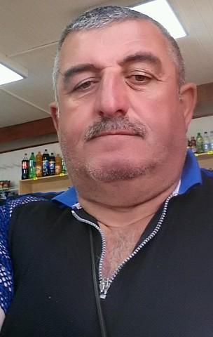Valerian, 60, Novoivanovskoye