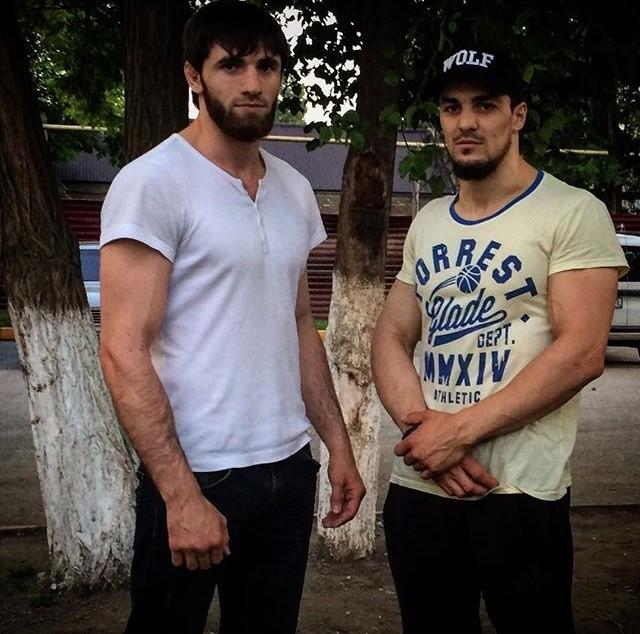 амир хан фото