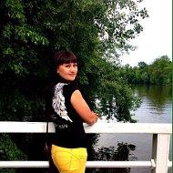 Інна Заверченко (Терещук)