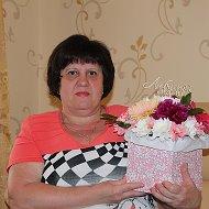 Надежда Сидоренкова (Мартакова)