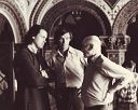Сегодня 110-летие со дня рождения Сергея Аполлинариевича Герасимова.. Личности такого калибра встречаются редко, а мне посчастливилось и сниматься у Герасимова и учиться у него во ВГИКе.. - на съемках к/ф