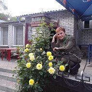 ВАЛЕНТИНА ЛУЗАН(САЗОНОВА)