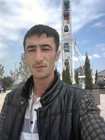 ALI, 35, Pervomayskiy