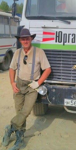 Юрий, 47, Rubtsovsk