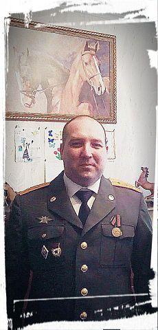Виктор, 37, Glubokiy