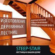 Лестницы steep-stair