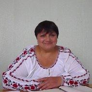 Наталия Пайчук (Кравченко)