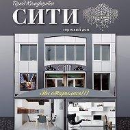 ТЦ Сити Борисоглебск