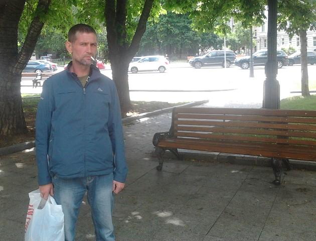 Дмитрий, 44, Lenino