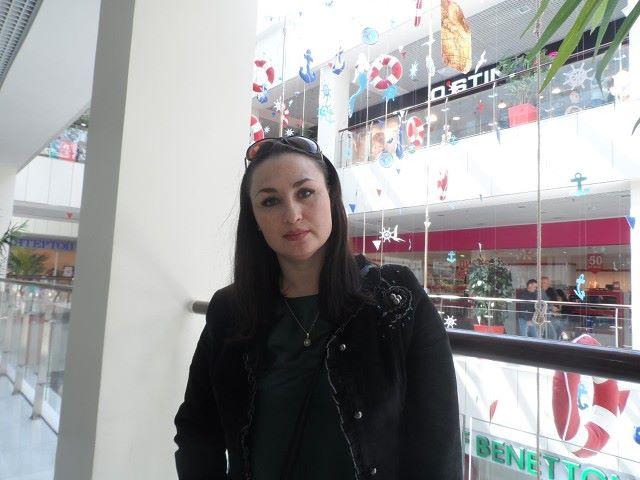 Ирина, 45, Rudnyy