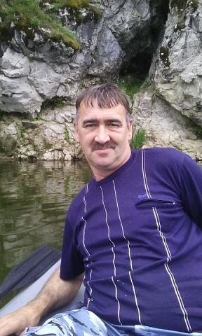 Михаил, 56, Magnitka