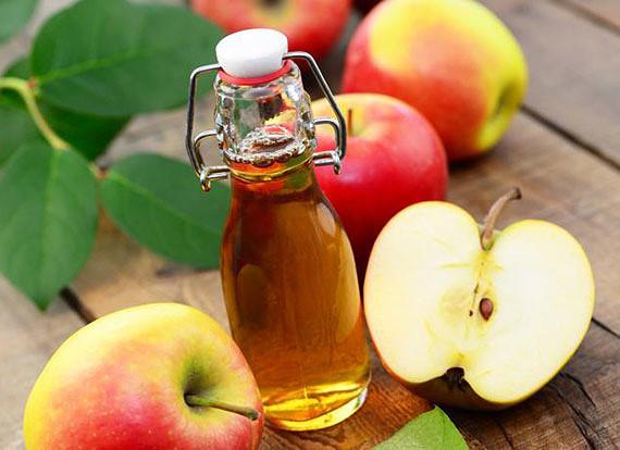 пью яблочный уксус чтобы похудеть а аппетит ещ больше