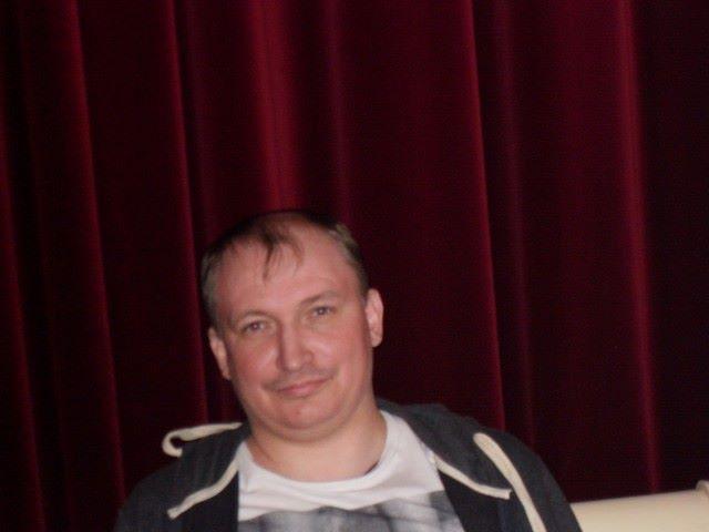 Aleksey, 40, Pechora