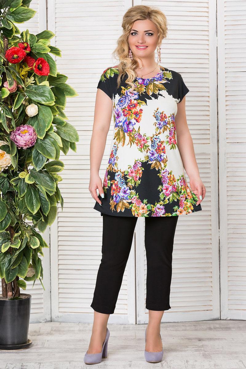b2bb2e6af ... женскую одежду больших размеров оптом от московского производителя. Мы  занимаемся только оптовой продажей трикотажной ж... lavira.ru