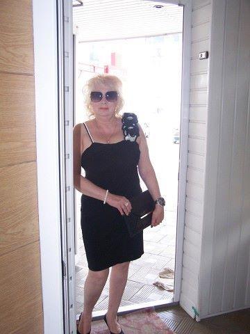 Mila, 58, Novosibirsk