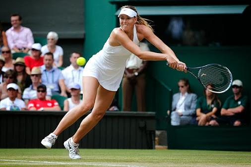 Фото теннисисток в игре фото 343-993