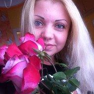 Юлия Меньчикова (Мейхер)