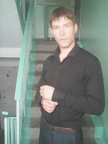 Andryuha, 35, Pamyat' Il'icha
