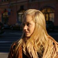 Виолетта Николаева