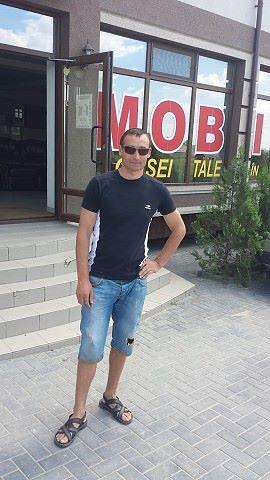 I, 34, Chisinau