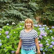 Елена Горбачева (Труш)