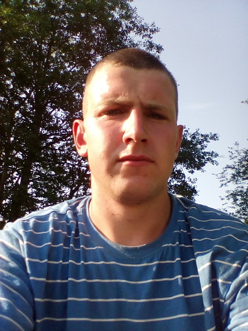 Паша, 28, Lyntupy
