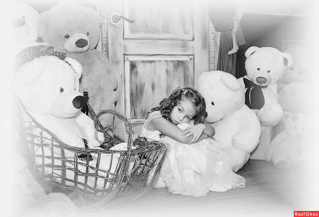 Мамуля залеза в кровать к сыну фото 763-17