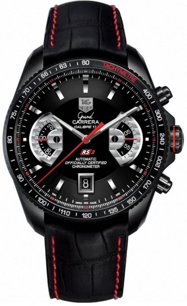 feca0926d94f TAG Heuer Grand Carrera Calibre 17 (копия) -производитель Бельгия. цена-  4790 р., при покупке таких двух часов часы Patek Philippe Geneve в подарок!