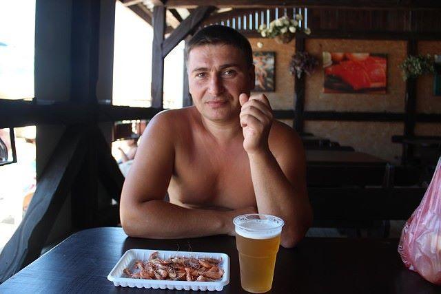 ROMAN, 43, Tula