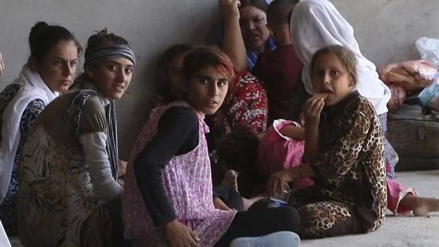 Image result for женщины сексуальный джихад воюют за исламское государство
